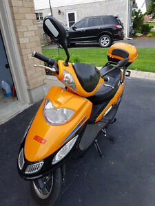 2013 Geo Electric Skooter for sale
