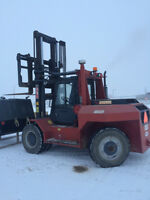 Taylor TE 200S Forklift