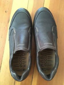 Men's Ecco Slip-On Shoes (Size 12)