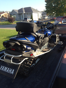 Amazing sled great condition