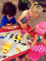 Quality bilingual home daycare p/t space available