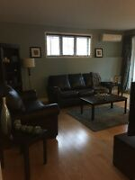 Condo Cle en Main A Voir  -  Must See Move in Ready Condo