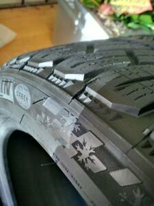 235 & 265 40 R19  Michelin Pilot pa4  Staggered Set +95%