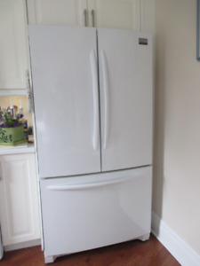 Refrigerator - Kitchen Appliance
