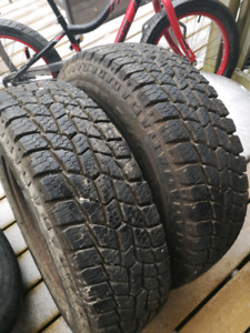 Hercules Tera-Trac AT2 Light Truck tires FOR SALE