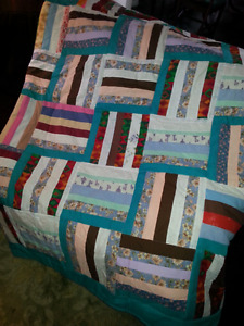Vintage patchwork Quilts! Prices reduced