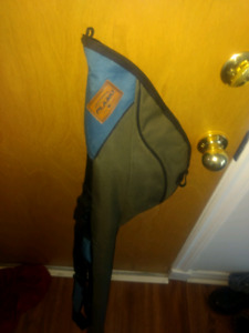 Plano. Fishing rod carrying case