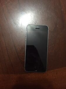 IPHONE 5S FOR SALE WITH OTTERBOX