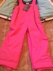 New winter snowsuit size 3 Strathcona County Edmonton Area image 3