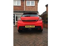 Vauxhall Astra VXR Racing Edition - With Exclusive Reg plate included!