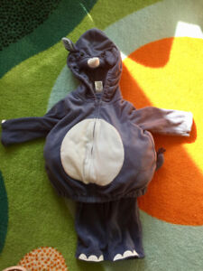Cute Halloween Costume from Carters