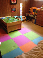 Full or Part time Childcare Space (for an under 2 yr old)
