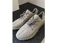 Yeezy 350 trainers men's fashion shoes