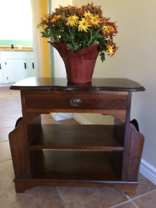 Telephone/Hall Table For Sale