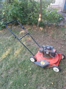 Lawnmower 3.5 HP