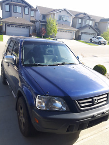 1997 Honda CR-V Other