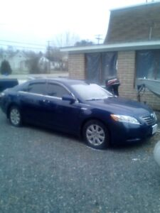 REDUCED 2008 Toyota Camry Hybrid