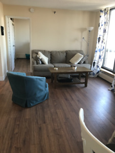 Beautiful 1 bedroom apartment in South End available Feb. 1st