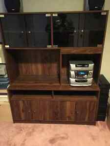 Entertainment Unit $60
