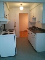 3 1/2 to rent as of now