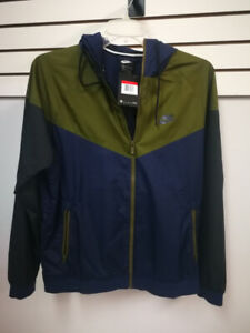 Authentic Mens Nike Sport Jackets (BRAND NEW)