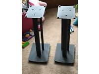Mission Speaker Stands *excellent condition*