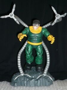 Marvel Legends Unleashed  DOC OCK