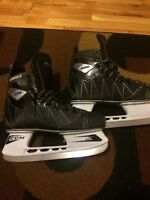 Patin a glace Taille 9