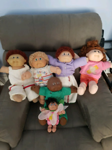 CABBAGE PATCH KIDS CPK 1978 1982 ORIGINAL