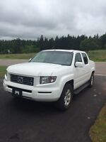 2006 Honda Ridgeline EXL For Sale (4X4)