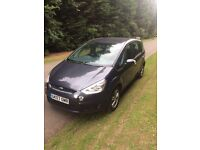 Ford smax 7 seater 1 year mot just been serviced