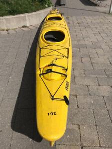 Tandem 2 person Kayak