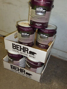 BEHR PAINT DEAL!!! NO TAXES!!!