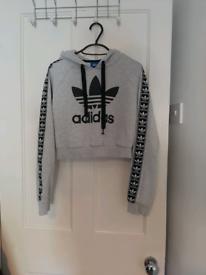Adidas hoody