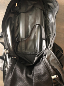 MEC Big Travel Backpack 65L