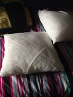 """PILLOW INSERTS 18"""""""