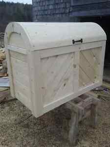 Quality Built Garbage Bin for Sale