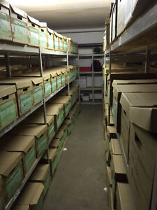 Parts & Inventory Shelving! Edmonton Edmonton Area image 4