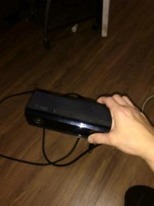 Xbox 1 kinect