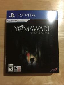 Yomawari Night Alone Collectors Edition