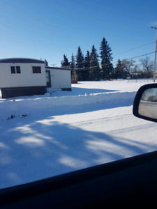 Trailer for sale or possible rent in Paynton