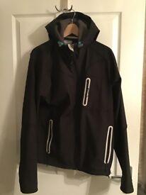 Men's soft shell berghaus hooded jacket