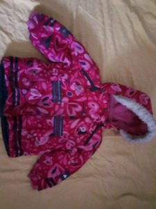 Snow suit 3T