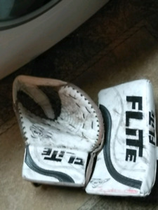 Large Flite Catcher & Blocker