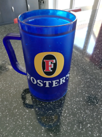 Fosters drink cooler