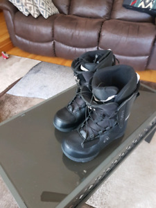 brand new snowboard boots size 12