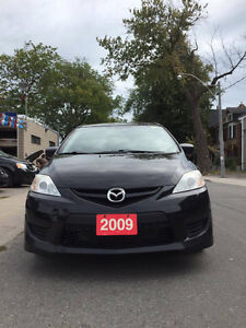 2009 Mazda Mazda5 GS Minivan, Van ***NO ACCIDENT***