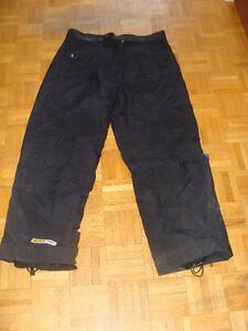 Snowboard Pants Helly Hanson Men's Large