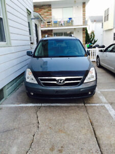 2007 Hyundai Entourage en excellente condition