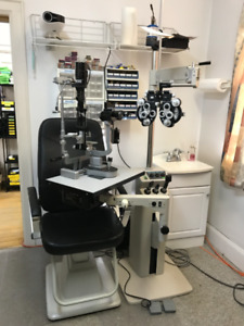 Ophthalmology equipment for sale